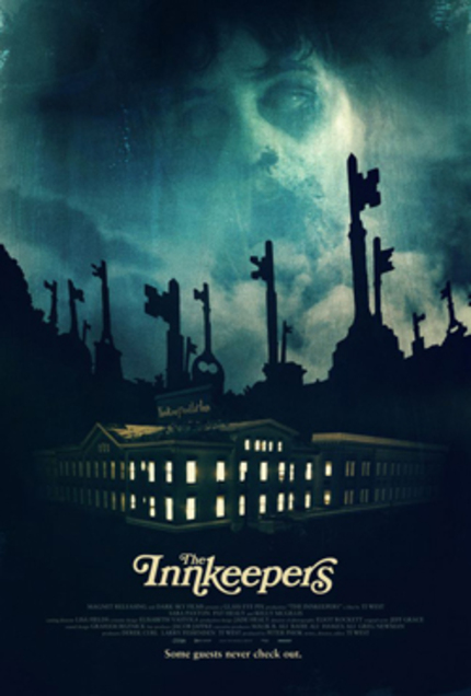 TADFF 2011: THE INNKEEPERS Review