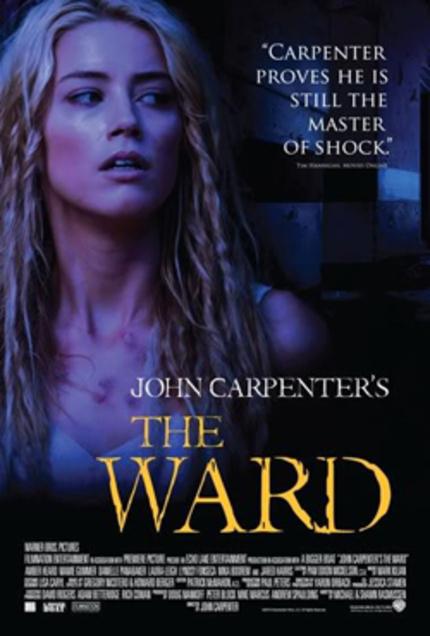 Dallas IFF: THE WARD Review