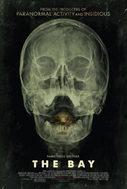 TIFF 2012 Review: THE BAY