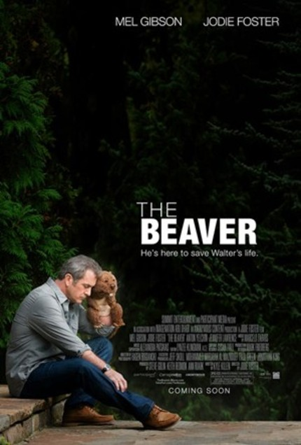 SXSW 2011: THE BEAVER Review