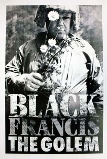 Black Francis Scores THE GOLEM. Watch It Now!