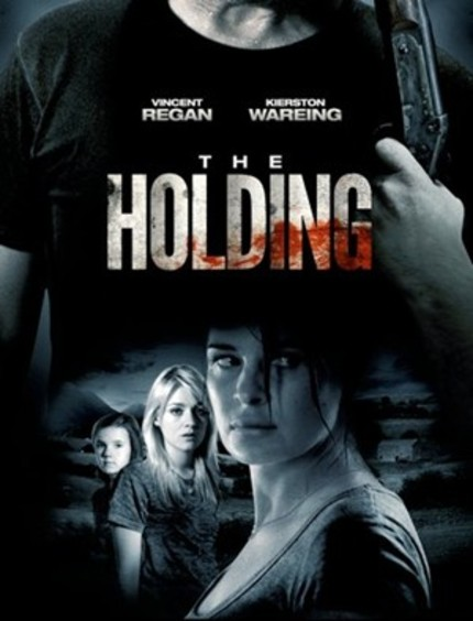Watch The Trailer For UK Thriller THE HOLDING