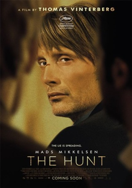 Trailer For Thomas Vinterberg's Cannes-Selected THE HUNT