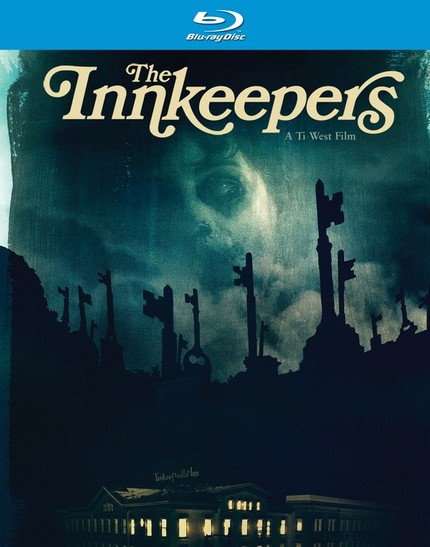 Ti West Talks THE INNKEEPERS Dvd Blu-Ray And THE SIDE EFFECT