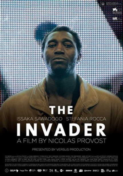 Watch The Opening Scene From Nicolas Provost's THE INVADER