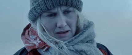 Berlin 2011: Trailer For Norwegian Drama THE MOUNTAIN (FJELLET)