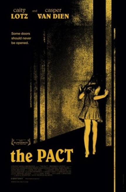 Sundance 2012: First Teaser For THE PACT Asks A Very Simple Question