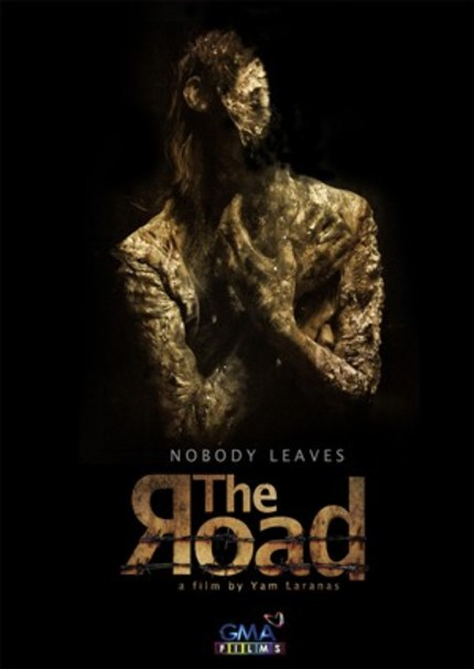 US Trailer For Yam Laranas' THE ROAD