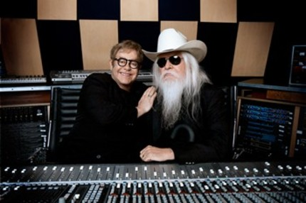 Cameron Crowe's Elton John / Leon Russell Doc THE UNION To Open Tribeca