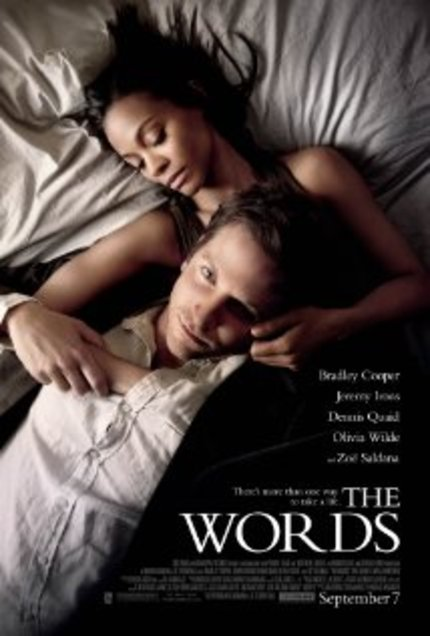 Review:  THE WORDS Is At A Loss