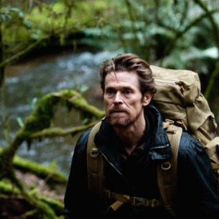 IFFR 2012 Review: THE HUNTER (the one in Tasmania)