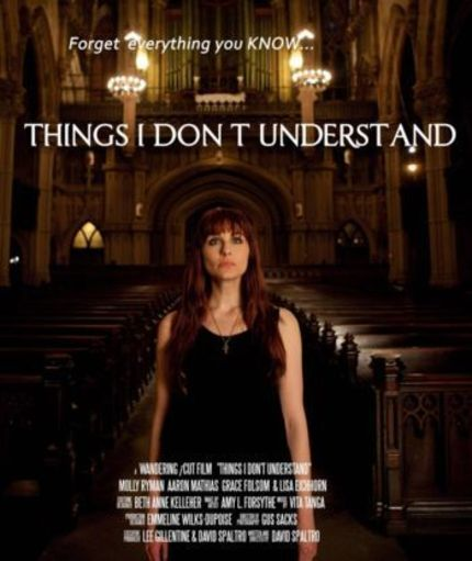 Review: THINGS I DON'T UNDERSTAND