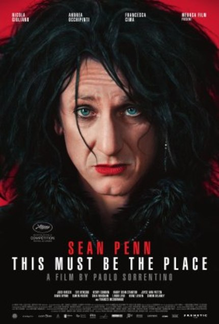 Review: THIS MUST BE THE PLACE