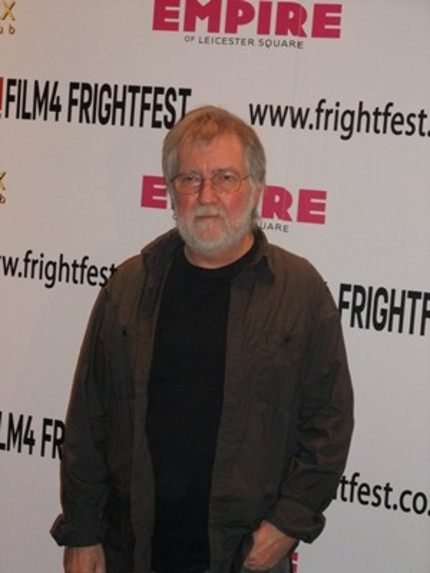 FrightFest 2010: Chris And Phil Present FRIGHT BITES DAY 2!