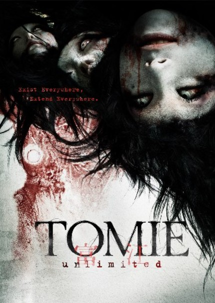 Review: TOMIE: UNLIMITED