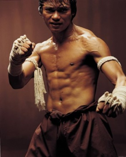 Sahamongkol Threatens Tony Jaa With Lawsuit Over FAST AND FURIOUS Role