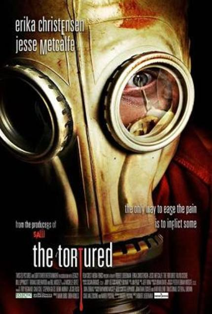 Frightfest 2010: THE TORTURED review