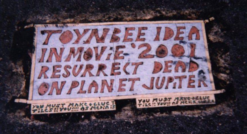 HotDocs 2011:  RESURRECT DEAD Review