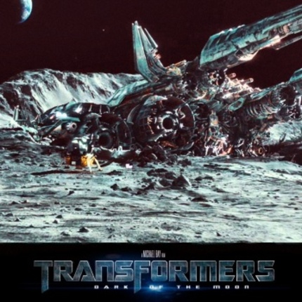 TRANSFORMERS : DARK OF THE MOON 3D IMAX Review