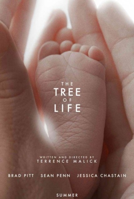 THE TREE OF LIFE Review