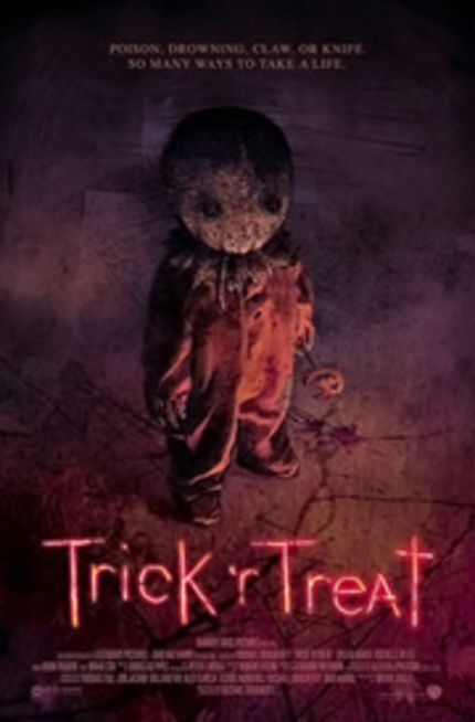 FantasticFest2009: Trick 'R Treat