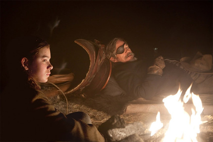 Review:  TRUE GRIT