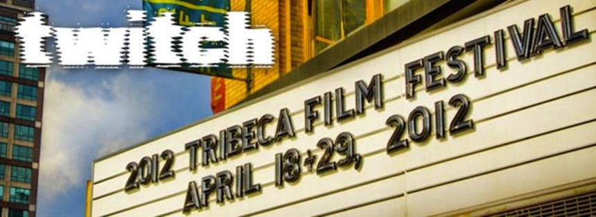 Tribeca 2012: All Wrapped Up