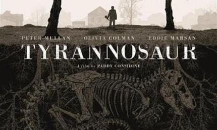 Blu-ray Review: TYRANNOSAUR