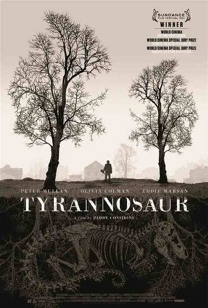 TIFF 2011: TYRANNOSAUR Review