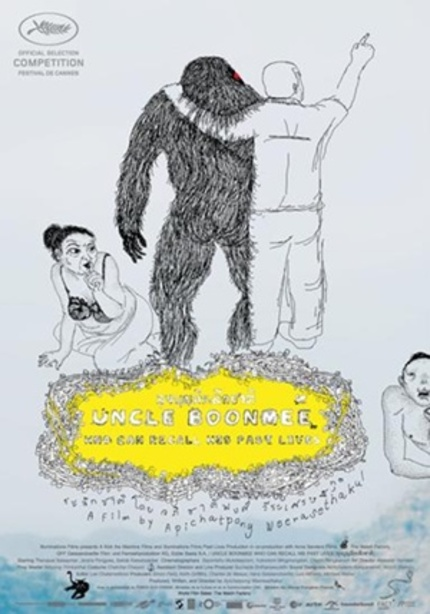 Cannes 2010: Apichatpong Weerasethakul's UNCLE BOONMEE Trailer!