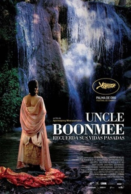 UNCLE BOONMEE WHO CAN RECALL HIS PAST LIVES (ลุงบุญมีระลึกชาติ, 2010): A Question for Apichatpong Weerasethakul