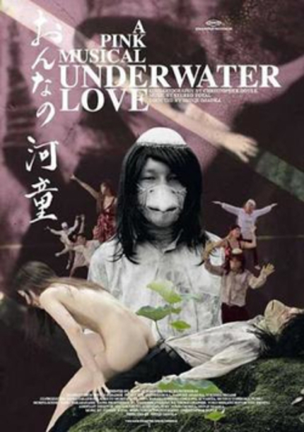 PIFAN 2011: UNDERWATER LOVE - A PINK MUSICAL Review