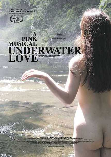The UNDERWATER LOVE Trailer Is Bubblegum Pop Perfection. With Breasts. And A Bit Of Moaning.