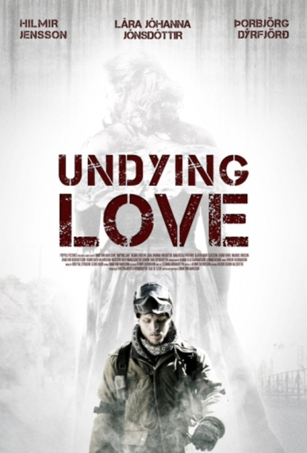 Hey Toronto!  Swarez's UNDYING LOVE is Playing Tonite at LITTLE TERRORS