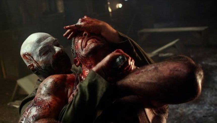 """Freedom Is Yours!"" In This Twisted Red Band Trailer For UNIVERSAL SOLDIER: DAY OF RECKONING"