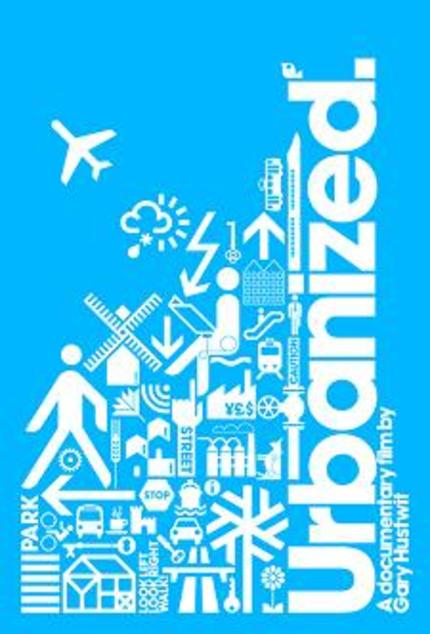 Review: URBANIZED