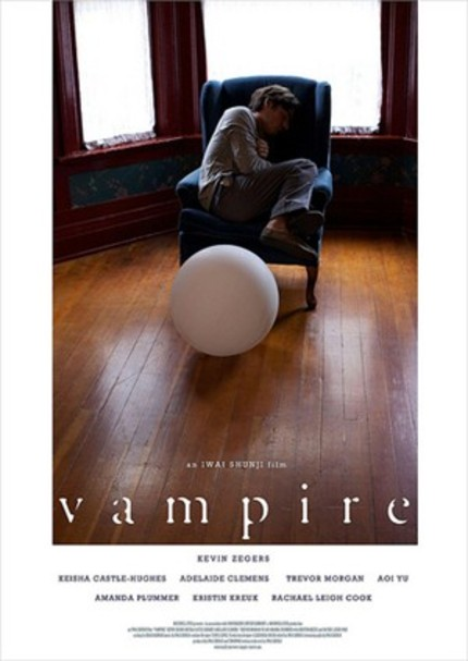 Sitges 2011: VAMPIRE Review