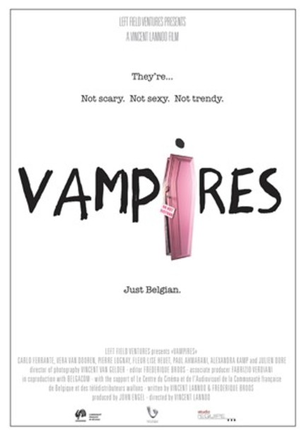 3 Clips From Vincent Lannoo's VAMPIRES