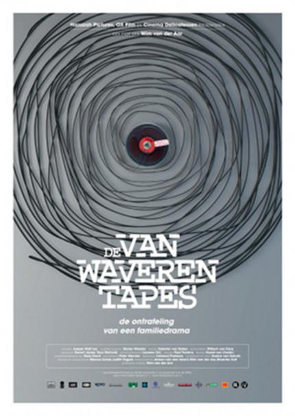 Intriguing Trailer For Dutch Documentary THE VAN WAVEREN TAPES