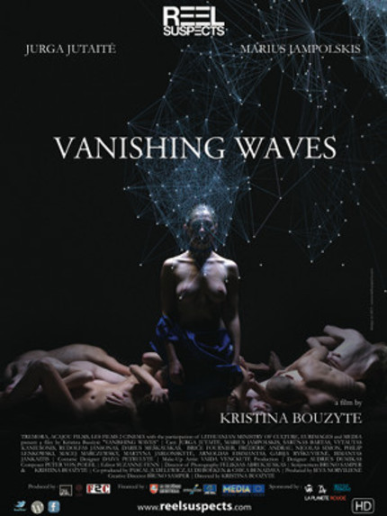 Mesmerizing Trailer For Fantastic Fest Award Winner VANISHING WAVES