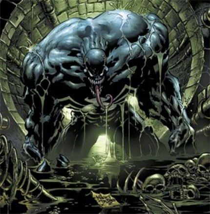 CHRONICLE Director Josh Trank In Talks For VENOM Spin-Off