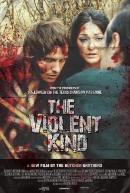 Sundance 2010: THE VIOLENT KIND Review