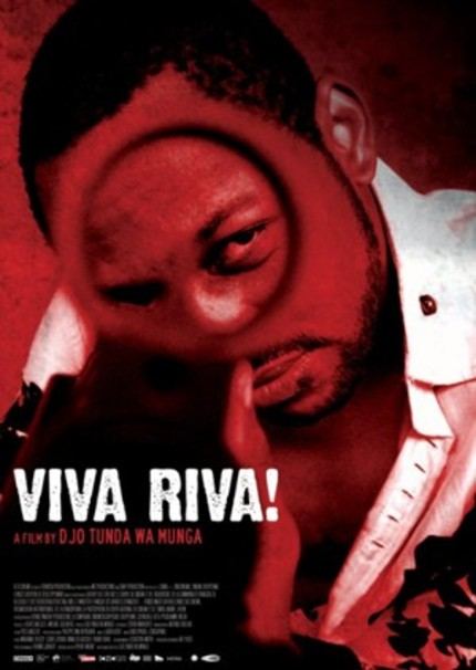 Trailer For Acclaimed Congolese Action Drama VIVA RIVA!
