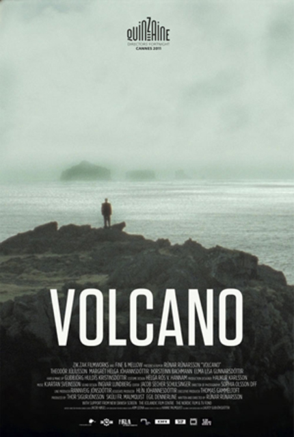Cannes 2011: VOLCANO REVIEW