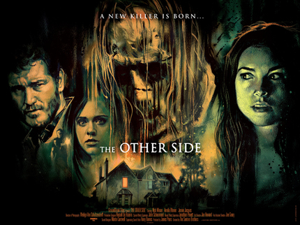 Horror Short THE OTHER SIDE Delivers The Shocking Goods