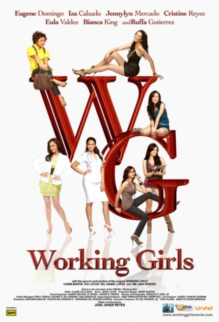 WORKING GIRLS Review