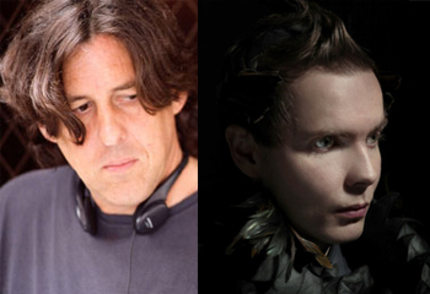 Sigur Rós Frontman To Score Cameron Crowe's WE BOUGHT A ZOO