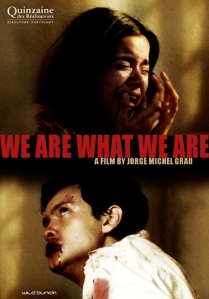 Stellar UK Trailer For Fantastic Fest Winner WE ARE WHAT WE ARE