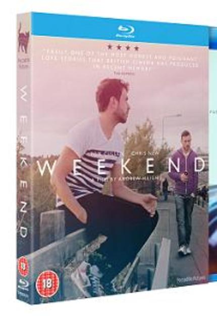 BluRay Review: WEEKEND