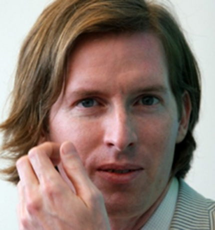 BREAKING: Wes Anderson Approaching Depp, Wilson, Murray, Law, Norton And More For Untitled New Picture